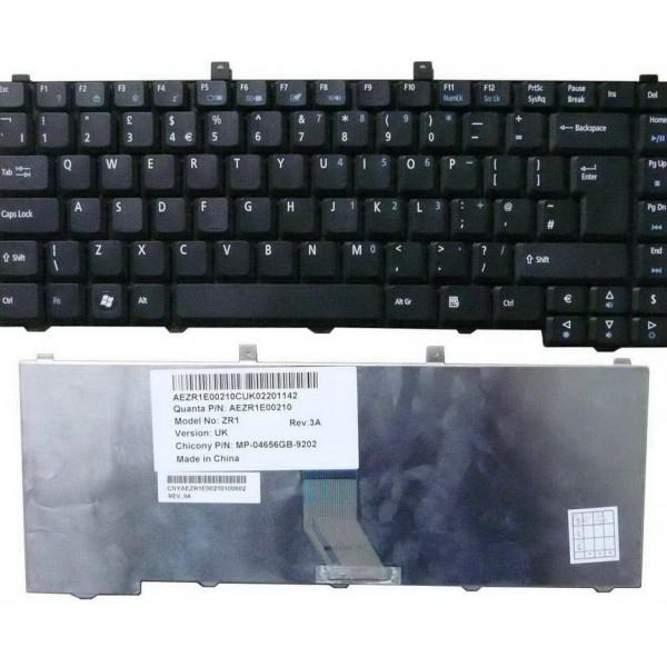 Bàn Phím Laptop Acer 3680