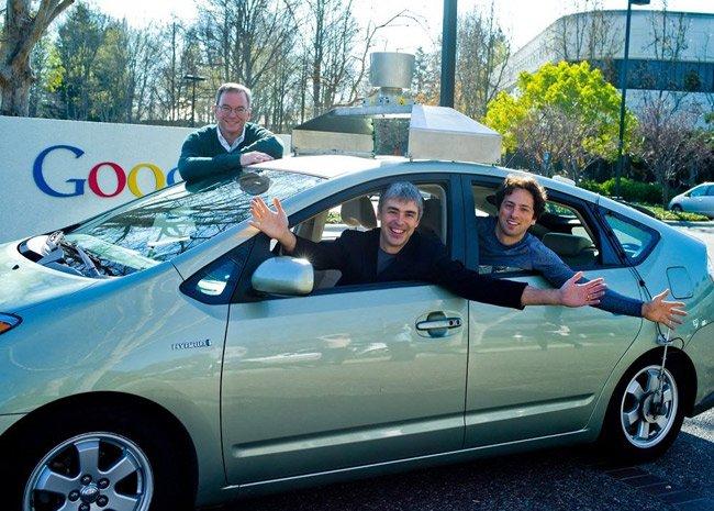 Cùng nhìn lại lịch sử21 năm của Google qua 33 bức ảnh thú vị.