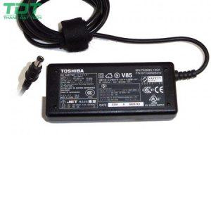 Sạc laptop Toshiba 15V-4A