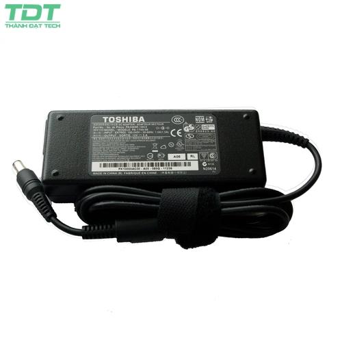 Sạc Laptop Toshiba 15V-5A