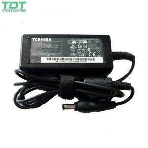 Sạc laptop Toshiba 19V-1.58A