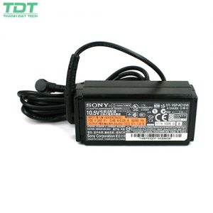 Sac-Sony-10.5v-1.9a