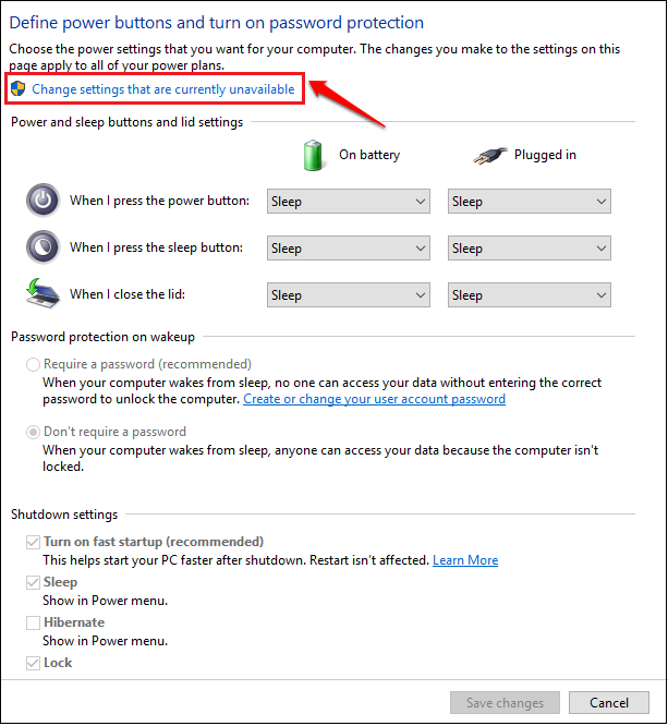 Fix lỗi windows 10 tắt chậm _5