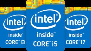 Tìm hiểu các thế hệ Core I3, I5, I7