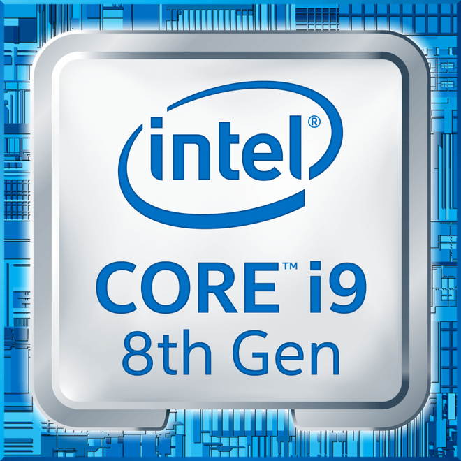 Intel Ra Mắt Chip Core I9