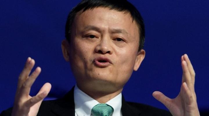 """Tỷ Phú Trung Quốc Jack Ma Sẽ """"về Hưu Sớm"""" Vào Ngày 10/9"""