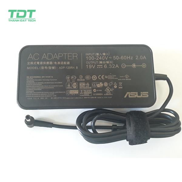 Sạc Laptop Asus 19V-6.32A (120W)