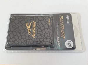SSD Apacer 120GB