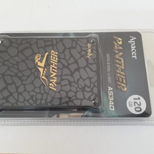SSD Apacer 120GB