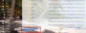 Kiểm tra dung lượng Gmail đã dùng