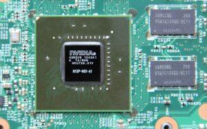 Chip-VGA