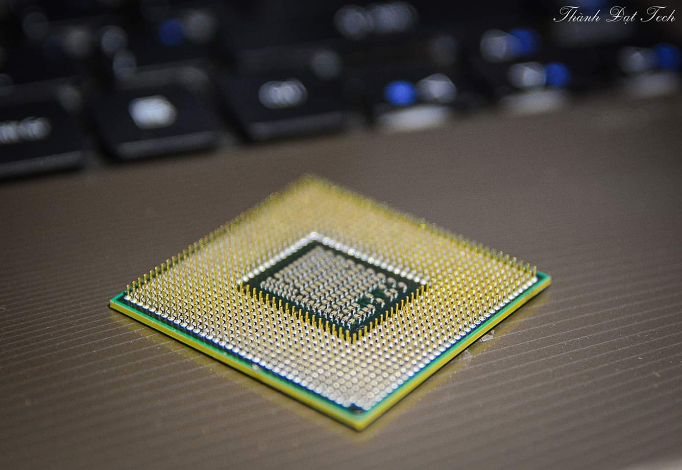 Hinh chan CPU